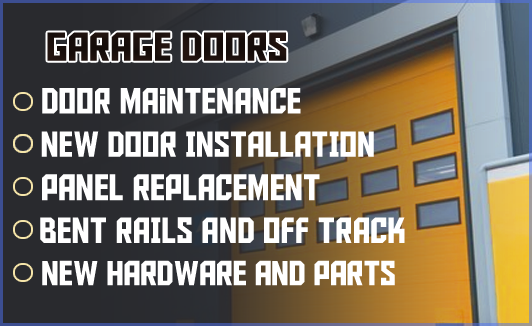 Garage Door Installation Norco